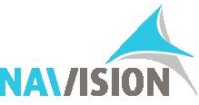 navision logo Ny flad