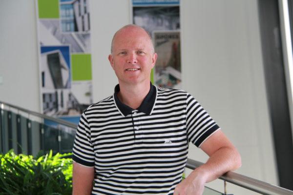 Rene Lundberg Svendsen - Forretningskonsulent