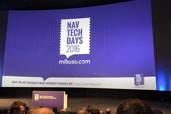 navtech-days