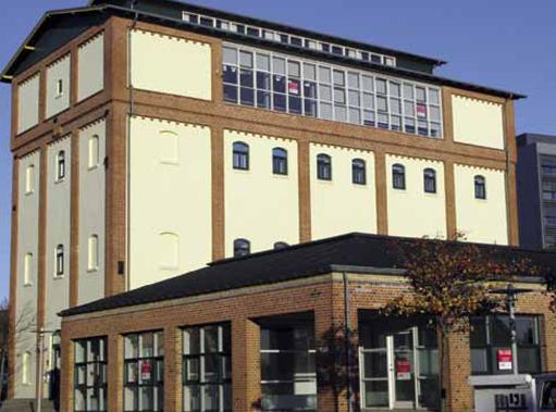 NAV-Vision åbner kontor i Aalborg - NAV-Vision