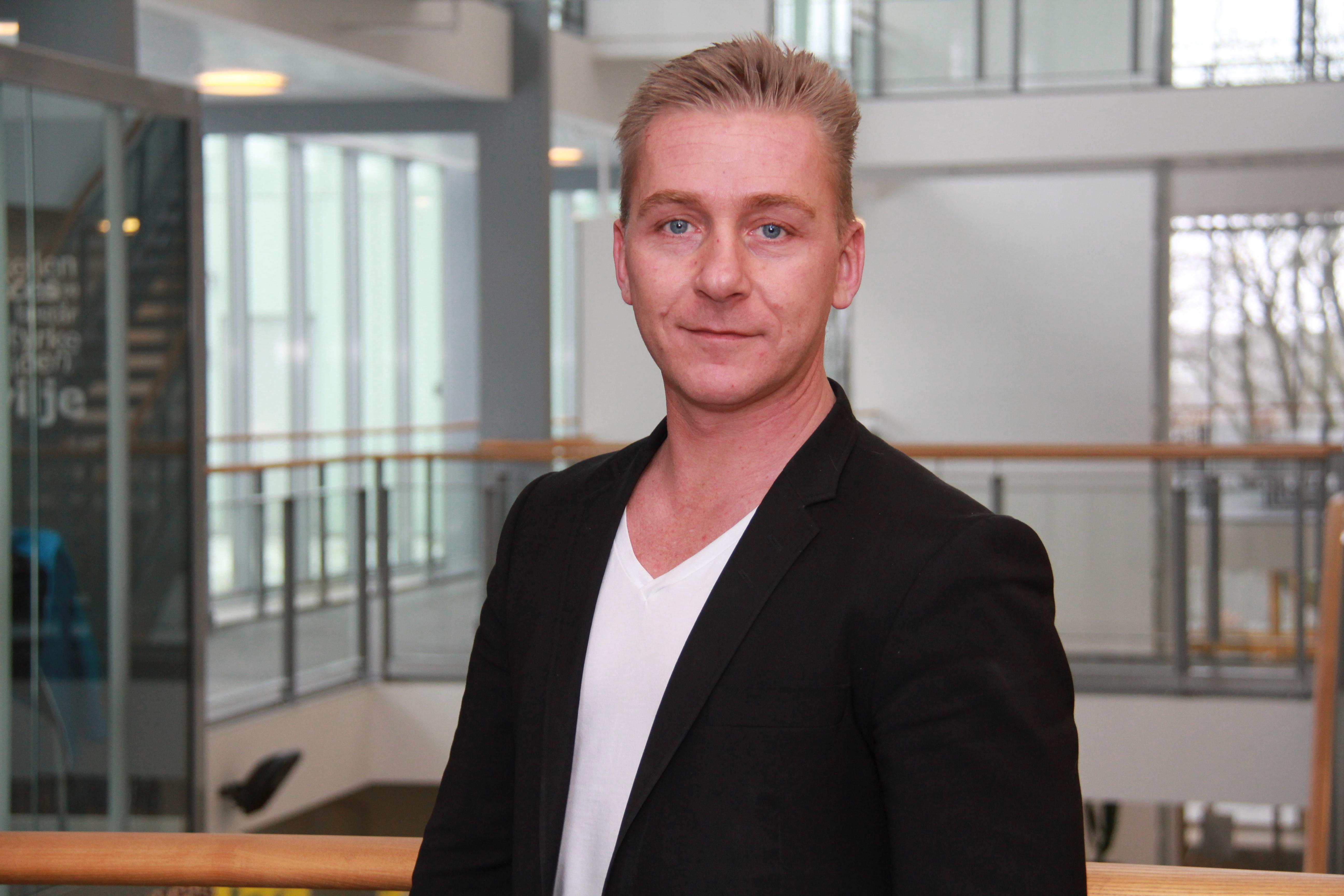 Kim Andreasen - Forretningskonsulent