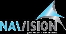 NAV vision transparent