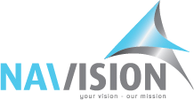 NAV vision transparent