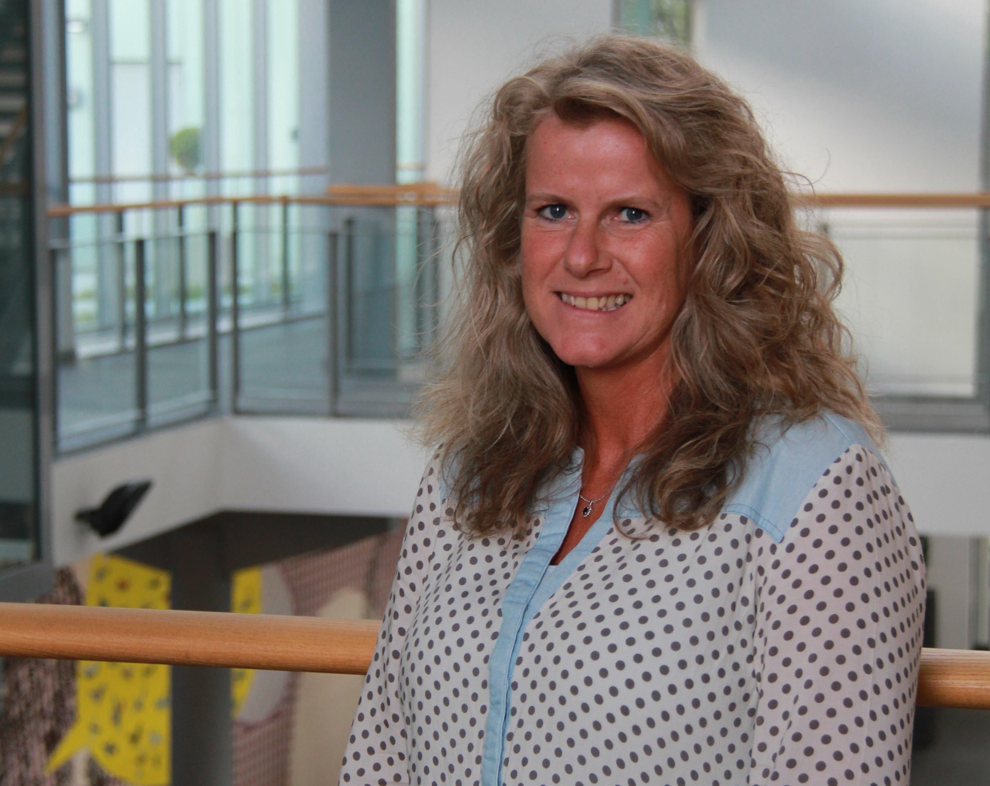 Hanne Aaen Springborg - Seniorudvikler