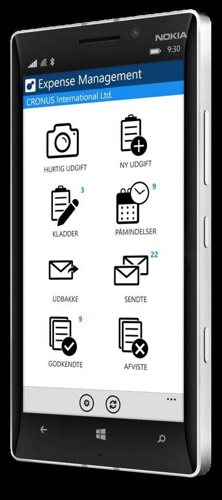 Nokia Lumia  HD DK