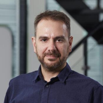 Francesc Gómez Blanch